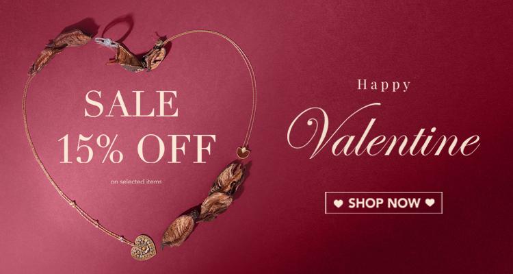 LOLYA Valentine Offers